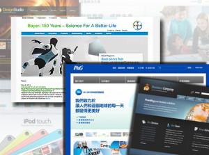 WebsiteTranslation and Localization