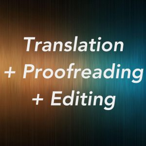 translation-editing